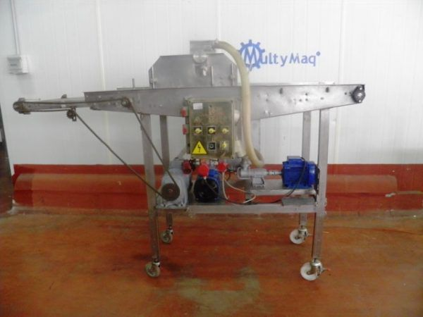 Other MULTY REBOZADORA AND POLISHING MACHINE