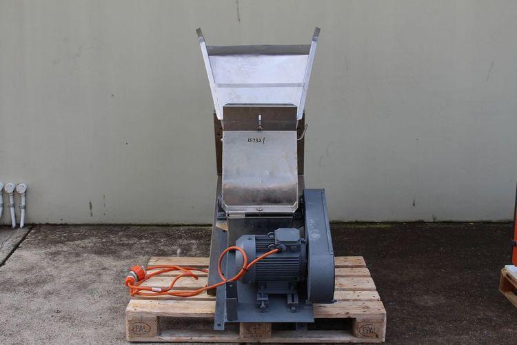 Fallsdell C12 Hammermill