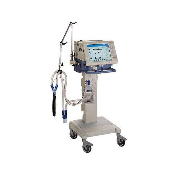 Drager Evita 4/XL Respiratory Ventilators