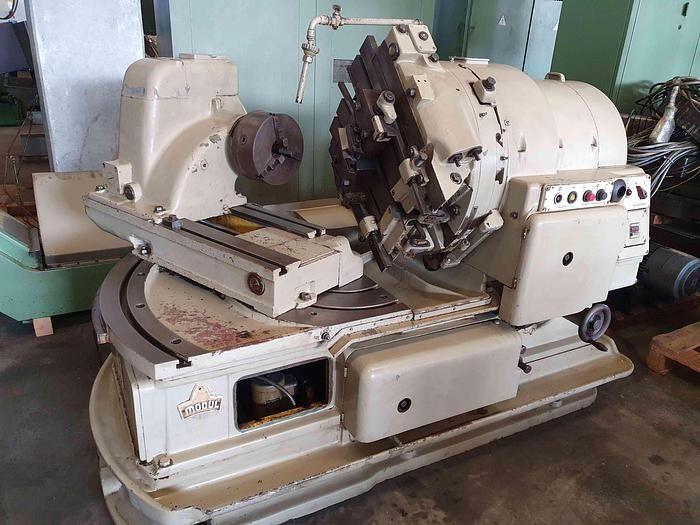 Modul, WMW ZSTTK 280 x 8 Variable Gear Machine