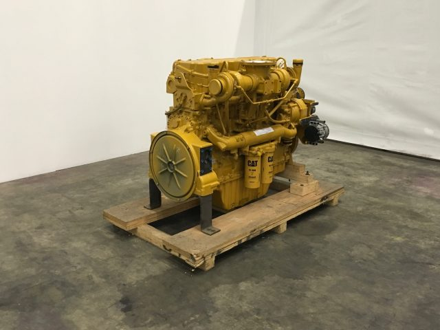 CAT C18 CAT C18 Marine Engine - New Surplus