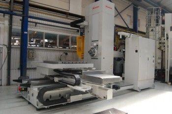 Mondiale HBM 3 110 mm 3000 RPM