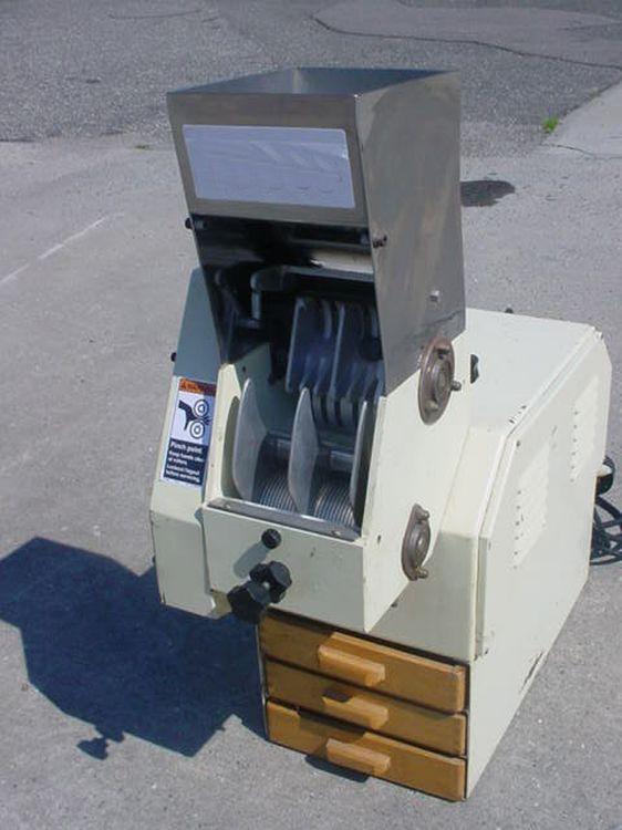 Saima TABLETOP GNOCCHI MACHINE