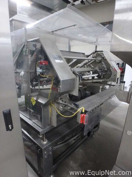 Lab, Pilot Scale, Processing and Packaging Equipment from Teva, Merck and Other Leading Global Pharmaceutical Manufacturers