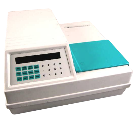 LabSystems Fluoroskan II Fluorescent Microplate Reader