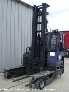 Combilift C4000 4000 kg