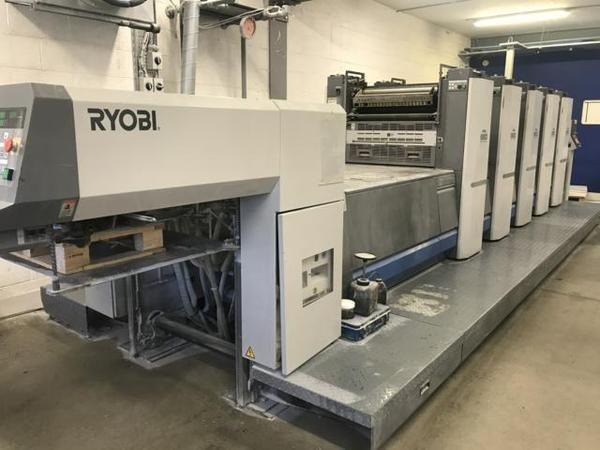 Ryobi 685 508mm x 686 mm