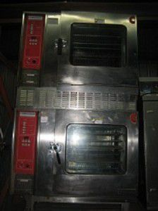 Combitherm Z146 Gas Oven