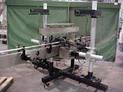 Willett FRONT & BACK LABELER