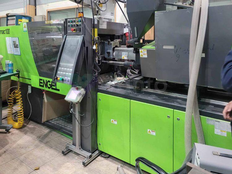 Engel E-MAC 170 100 PRO 100 T