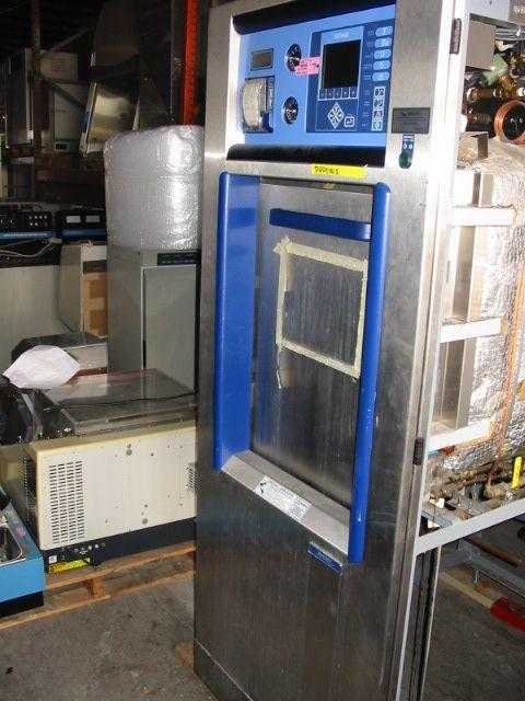 Getinge 533LS Gravity and Vacuum Steam Sterilizer