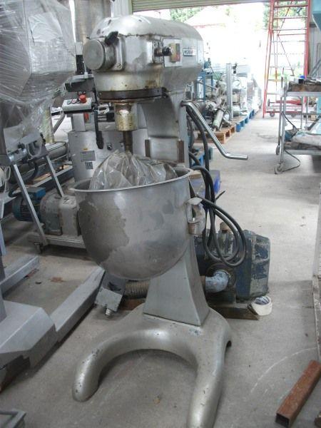 Hobart A200 Change Pan Mixer