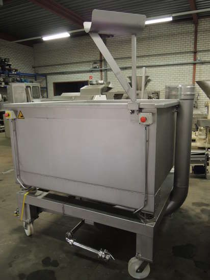 Others GVB2000 Loading Device