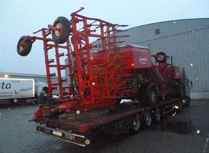 Others SNP 7000 3 L Seeder