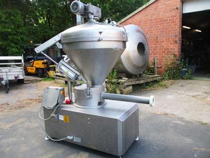 Handtmann HVF 95 Vacuum filler