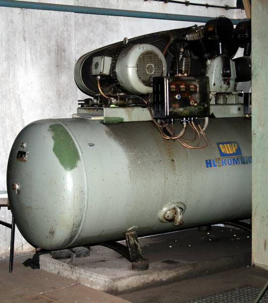 Others Compressor
