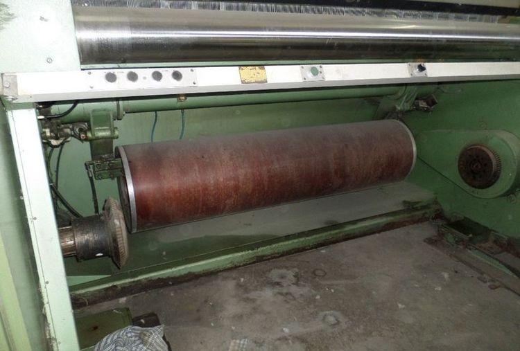 Hacoba 11 NZB-D 1000 180 Cm