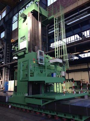 Wotan Rapid 5 160 mm 1800 rpm
