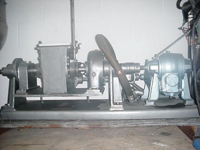 Day BENCHTOP LAB DOUBLE ARM MIXER