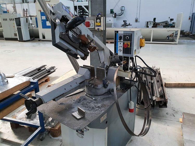 MEP PH 261-1 HB BAND SAW Semi Automatic