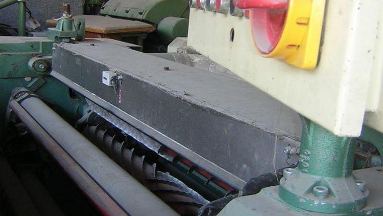 Polvara 1500/1700 mm Stacking