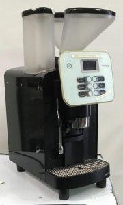 Schaerer Coffee Machine