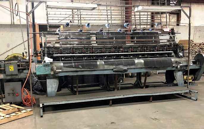 Emco 8413 Quilter