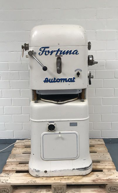 Fortuna Automat divider rounder