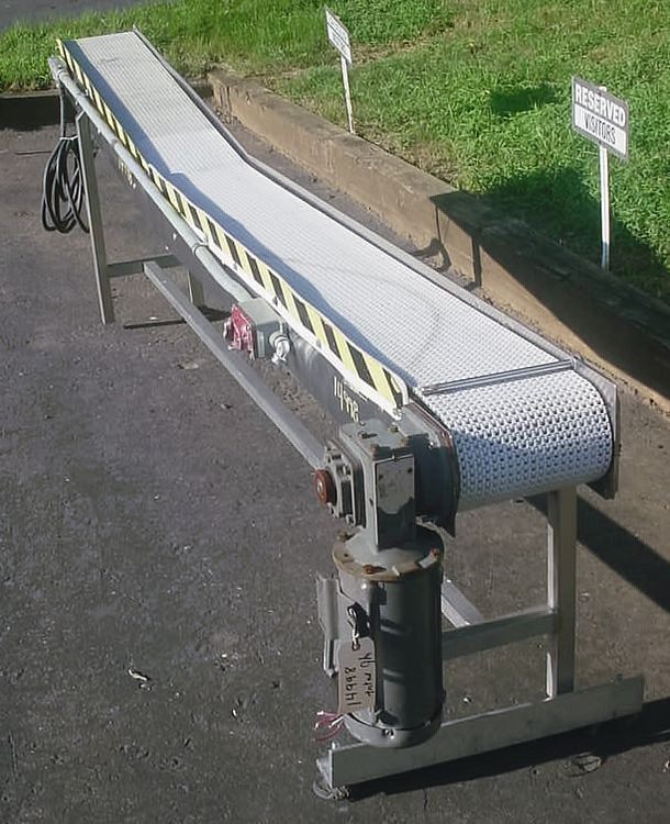 Others SS Conveyor