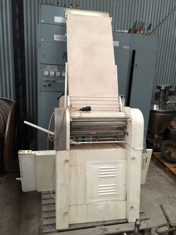 Others Dough Sheeter