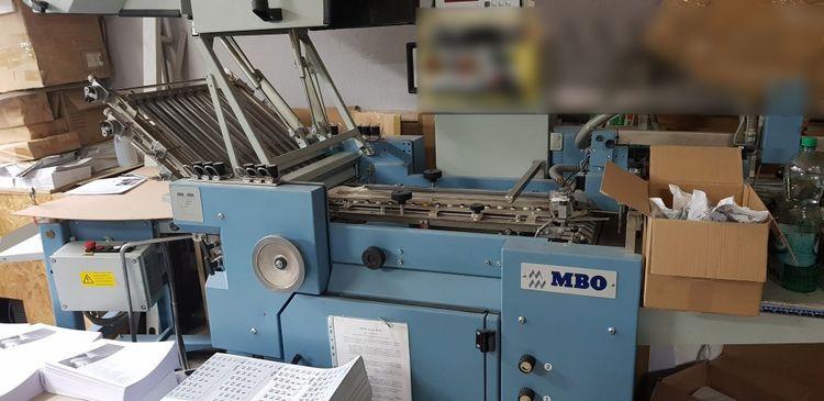MBO T520-1-52/4 F