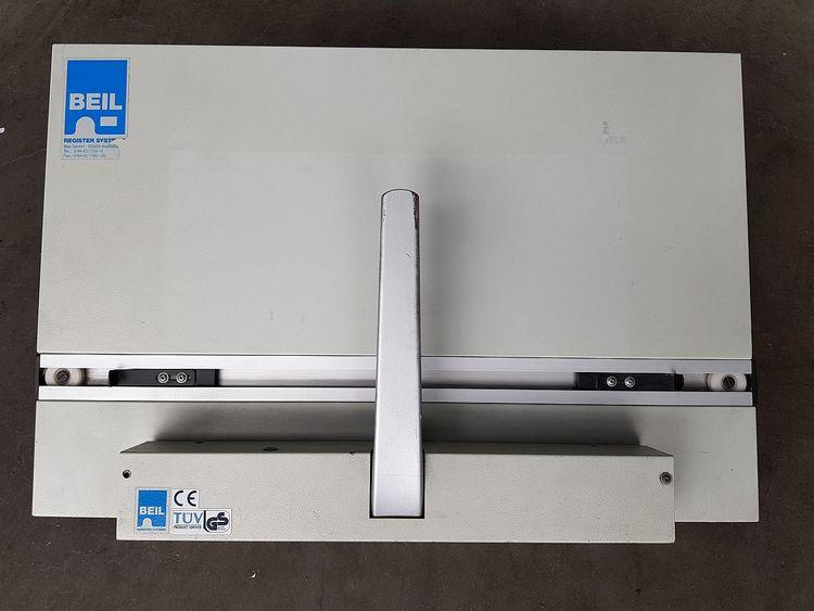 Beil 425-T-H 425 mm