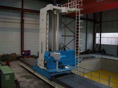 Titan AFP 200 200 mm 1200 rpm