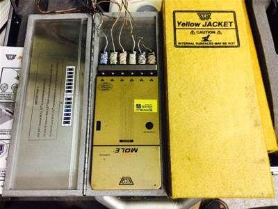 ECD (Electronics Control Design) E31-0900-45