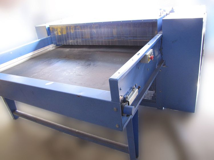 Others Fiber Opening and Packing System