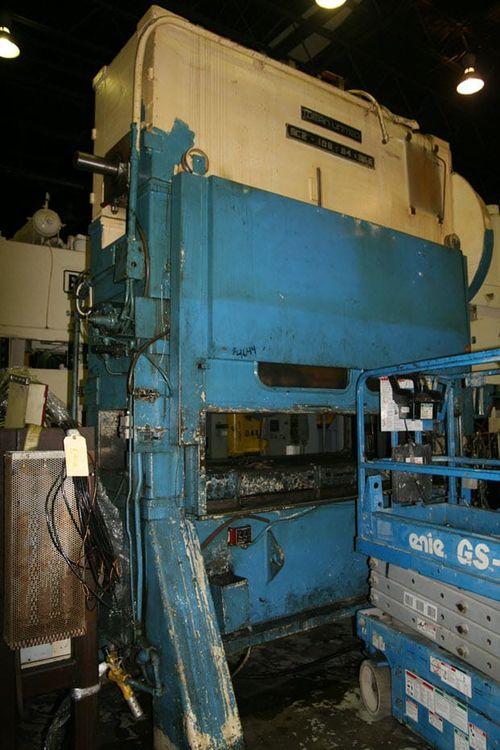 Wean SC2-100-84-36E Max. 100 Ton