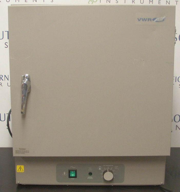VWR 1510E Incubator