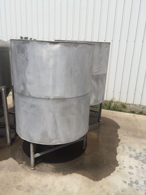 Other 500L Storage Tank Teflon Lined