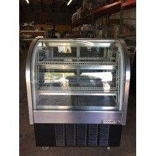 Beverage Air Refrigerated Display Case