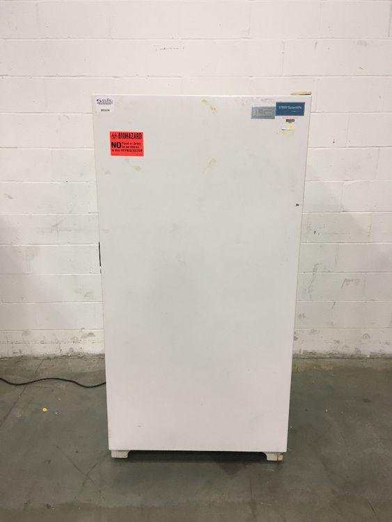 VWR Laboratory Freezer