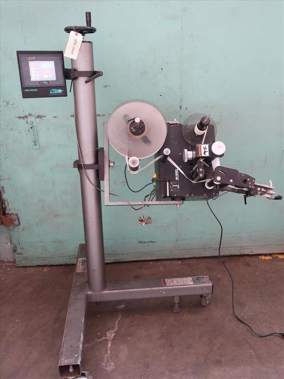 Other 360A , Pressure Sensitive Labeler