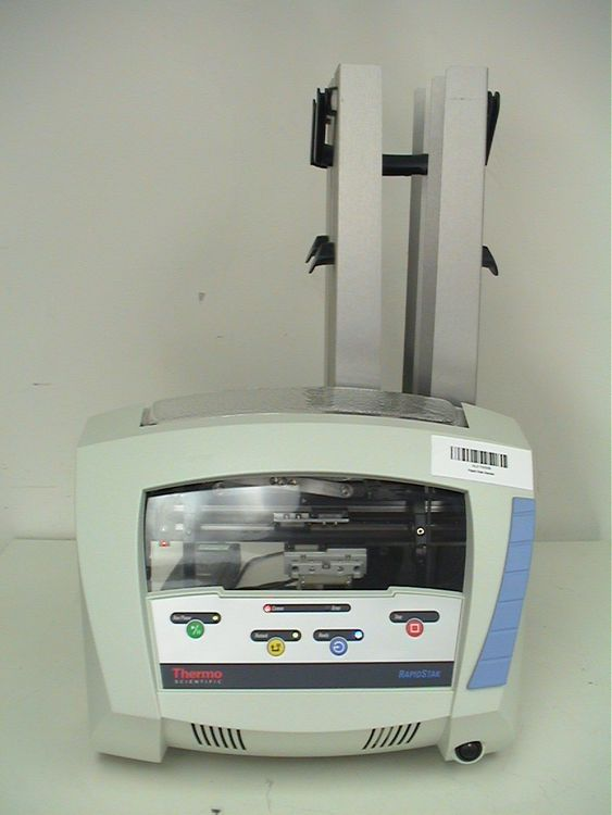 Thermo RapidStak Microplate Stacker