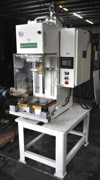 Others PHN-15, Hydraulic Press Machine Max. 15 ton