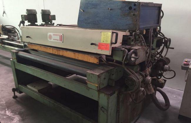 Sorbini T 10 R REVERS roller spreader