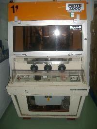 Fette P2000 13mm 43 Station B tooling Tablet Press
