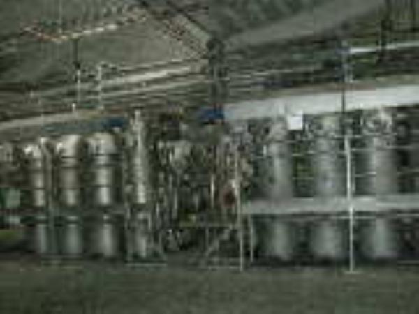 Tessinox MBC HT 800 Kg