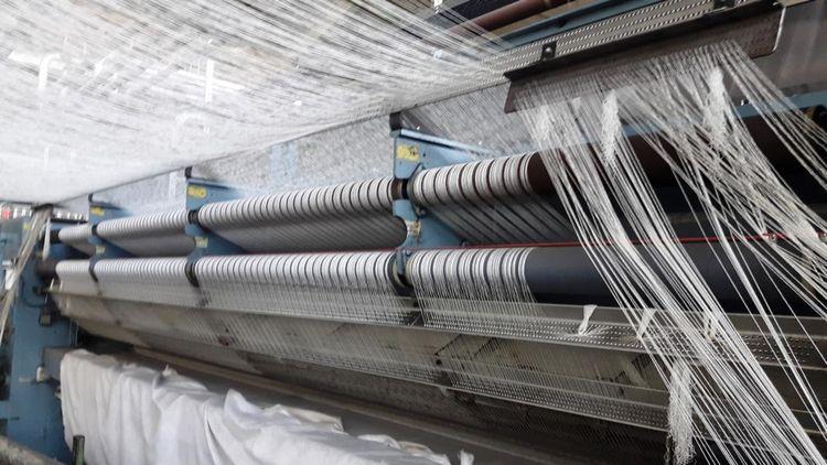 Tuftco 1/102041092-S Tufting