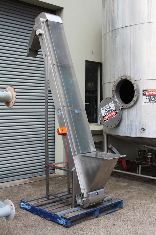 Other Safeline 300 Cap Elevator