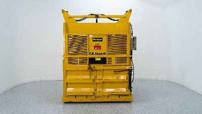 Harmony M60MD Vertical Baler