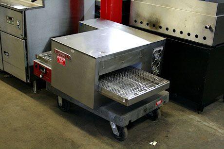 Blodgett Conveyor Oven